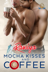 Mocha Kisses Cover