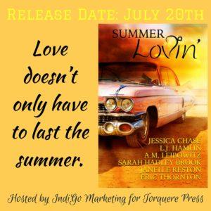 Summer Lovin Square