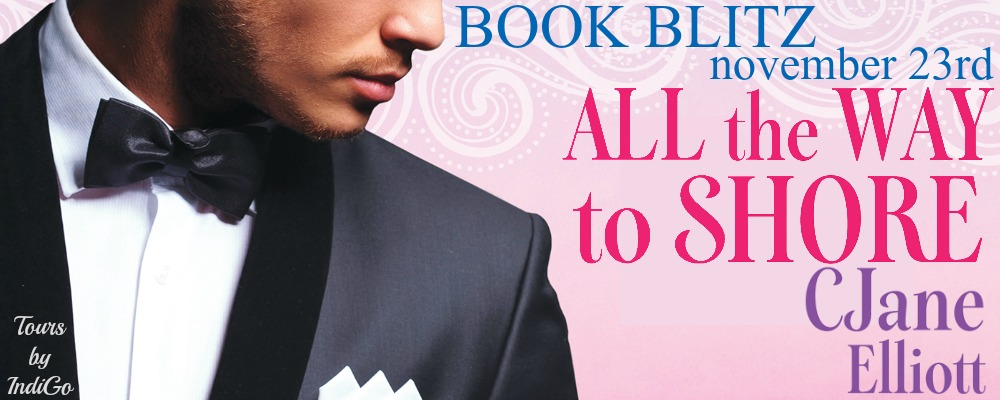 All the Way to Shore Banner