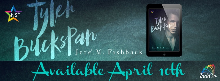 Blog Tour: Interview, Excerpt & Giveaway Jere' M. Fishback - Tyler Buckspan