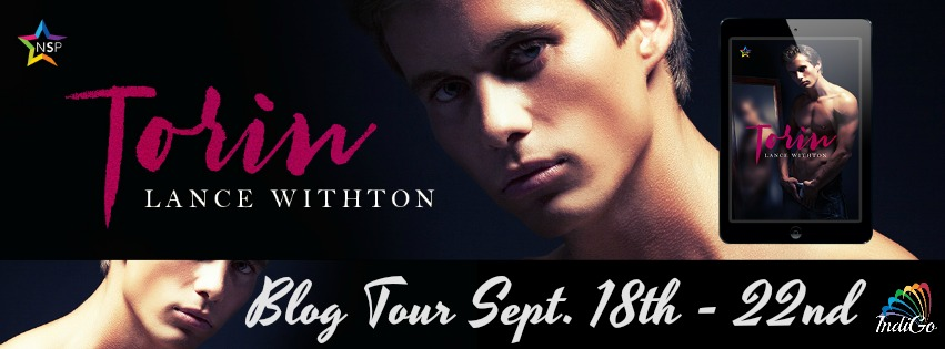 Blog Tour: Guestpost & Giveaway -- Lance Withton - Torin