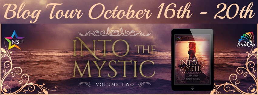 Blog Tour: Exclusive Excerpt & Giveaway - Into the Mystic