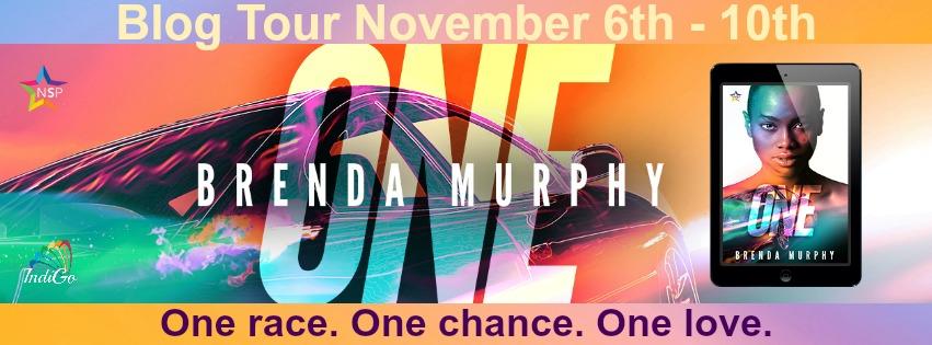 Blog Tour: Guestpost, Excerpt & Giveaway -- Brenda Murphy - One